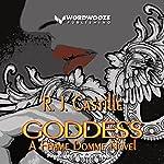 Goddess: A Femme Domme Erotica Novel   R.J. Castille