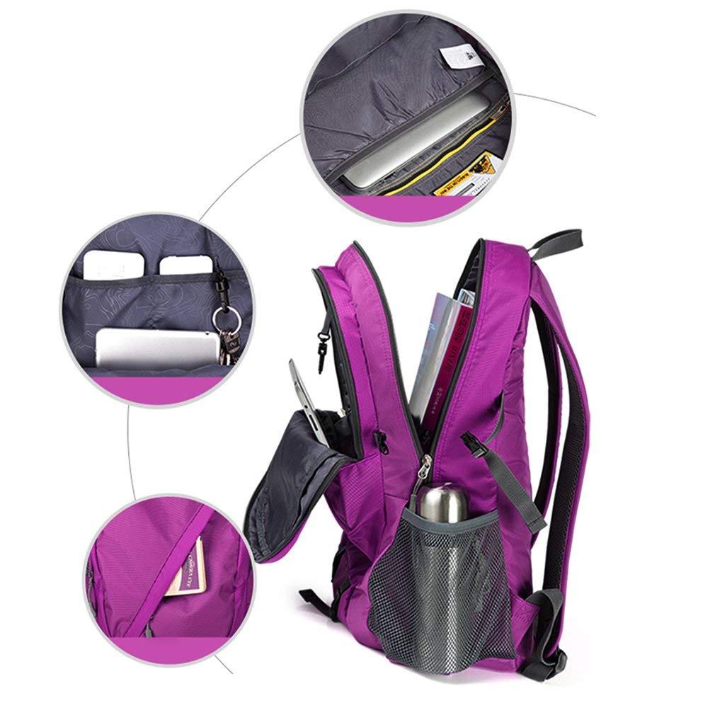 YTYC KIMLEE Wear-Resistant Waterproof Mountaineering High Capacity Backpack KCB4004
