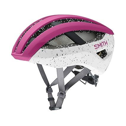 9c6abe225fd Smith Optics 2019 Network MIPS Adult MTB Cycling Helmet - Matte  Berry Vapor Small
