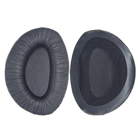 Cuscinetti di ricambio per auricolari per cuffie Sennheiser RS160 RS170  RS180 53dfca9fd963
