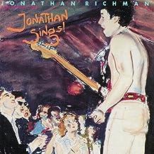 Jonathan Sings!