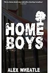 Home Boys Paperback