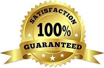 Image result for 100 percent satisfaction guarantee