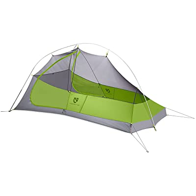 Nemo Hornet 1P Tent Review