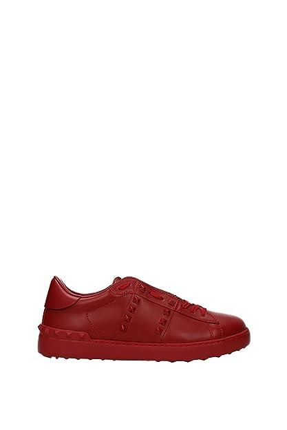 0e27d14e18cd8 Valentino Men's PY2S0931MZD 0RO Low-Top Size: 7 UK: Amazon.co.uk: Shoes &  Bags