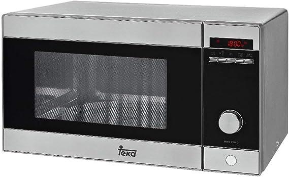 Teka MWE 225 G Microondas con grill, 1050 W, 20 litros, Otro ...