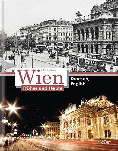 Wien früher und heute