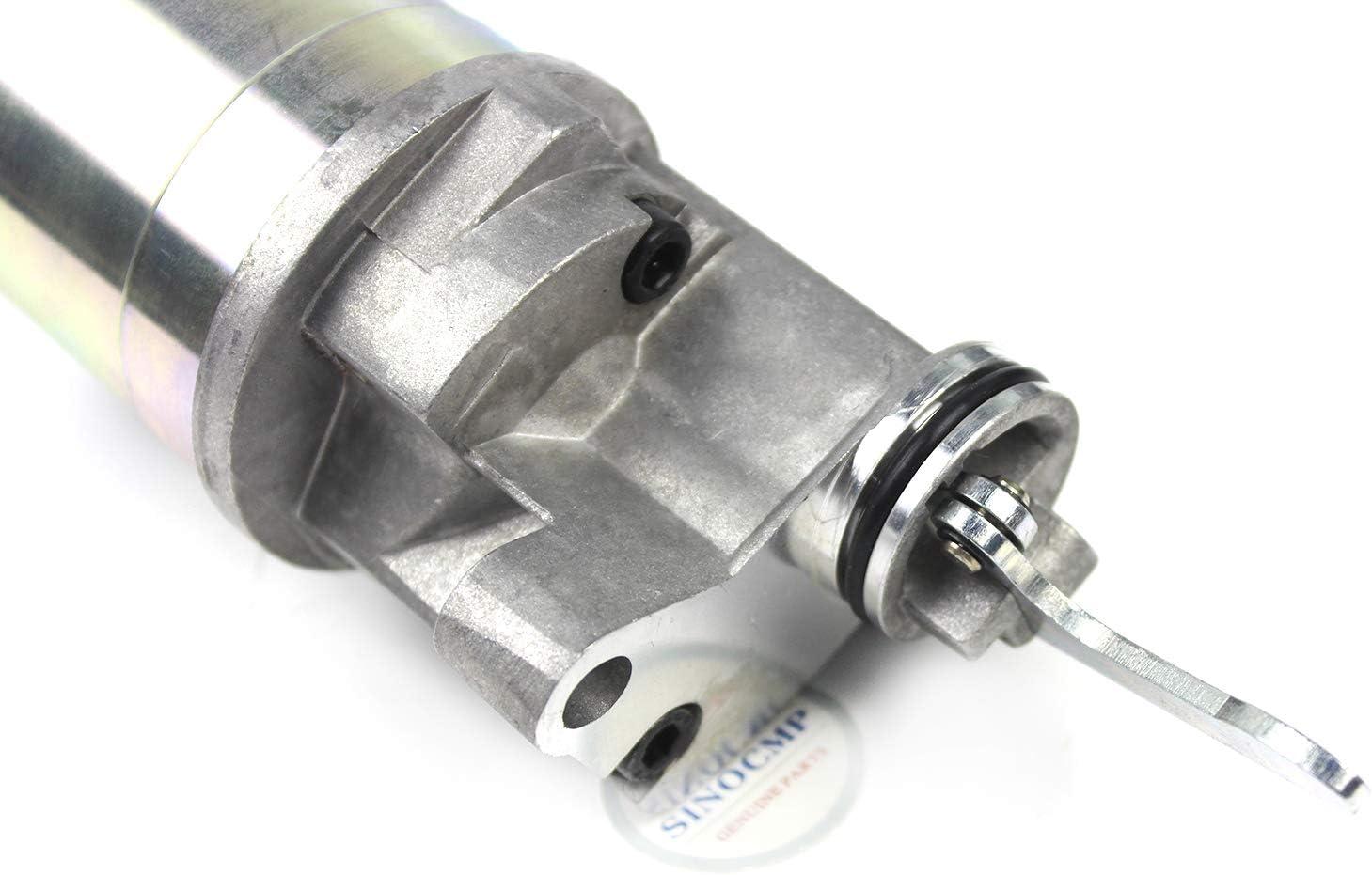 3/Meses /sinocmp cp-u0340/apagado solenoide para Deutz bf6/m2012/bf4/m2012 /3789/24/V combustible apagado solenoide/ /9904/0211/ 0419/ /9901/0419/