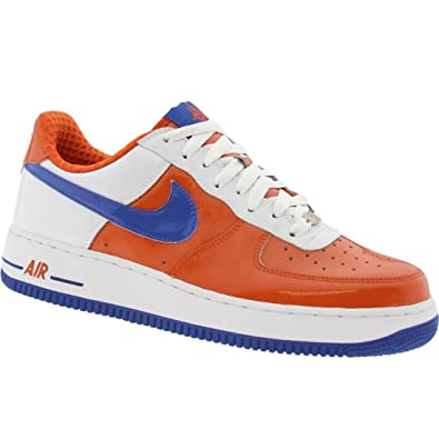 best service cb25e 19791 NIKE Air Force 1 Low Premium World Cup Holland Edition (Size 8.5)  Amazon.co.uk Shoes  Bags