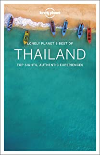 Lonely Planet Best of Thailand (Travel Guide): Amazon co uk: Lonely