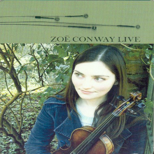 Zoe Conway: Live by Zoe/Celtic (Image #1)