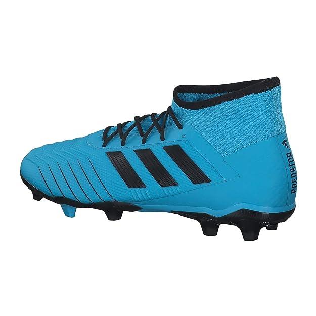 adidas Predator 19.2 FG, Chaussures de Football Homme