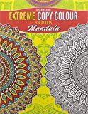 Extreme Copy Colour - Mandala