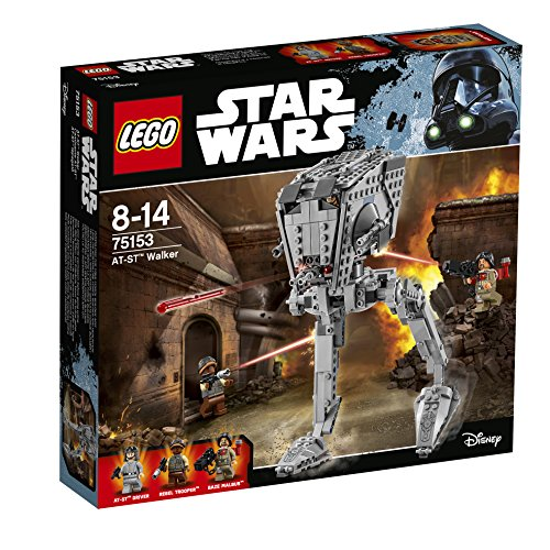 LEGO Star Wars 75153 - AT-STTM Walker