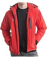 Tesla Motors Men's Soft Shell Jacket