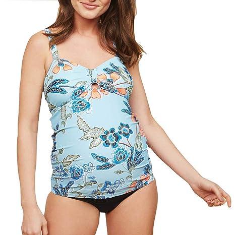 ZXLIFE@@ Trajes De Baño De Maternidad para Mujeres, Traje De ...