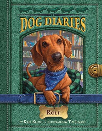 Dog Diaries #10: Rolf
