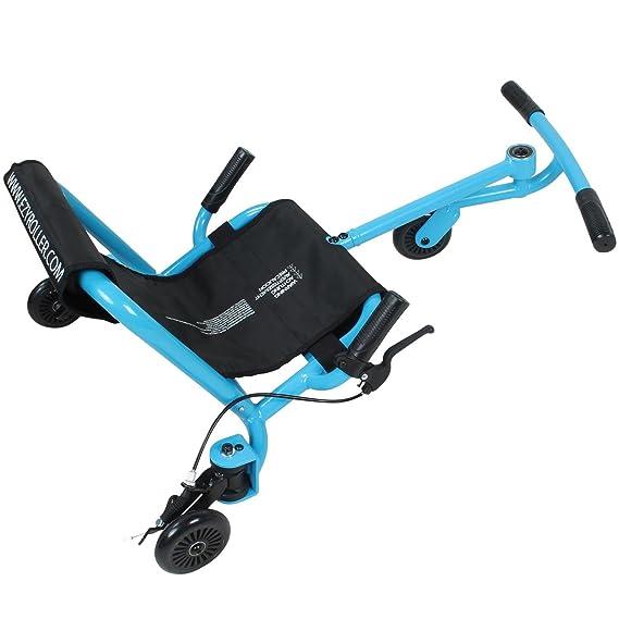 EzyRoller Drifter Fun Vehículo Triciclo Drift EZY Roller ...