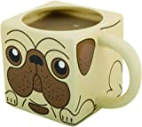 "Gift  Republic ""Pug Mug"