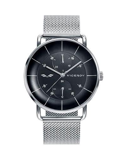 Reloj Viceroy Hombre 42369-56 Colección Antonio Banderas: Amazon.es: Relojes