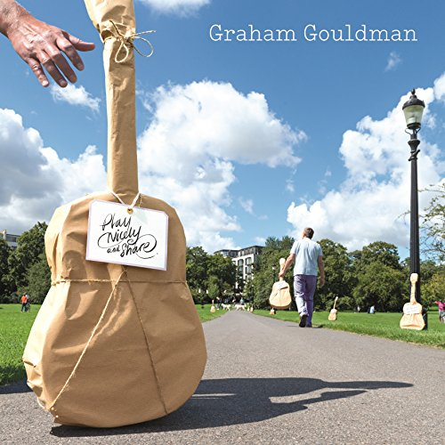 Graham Gouldman - Play Nicely And Share