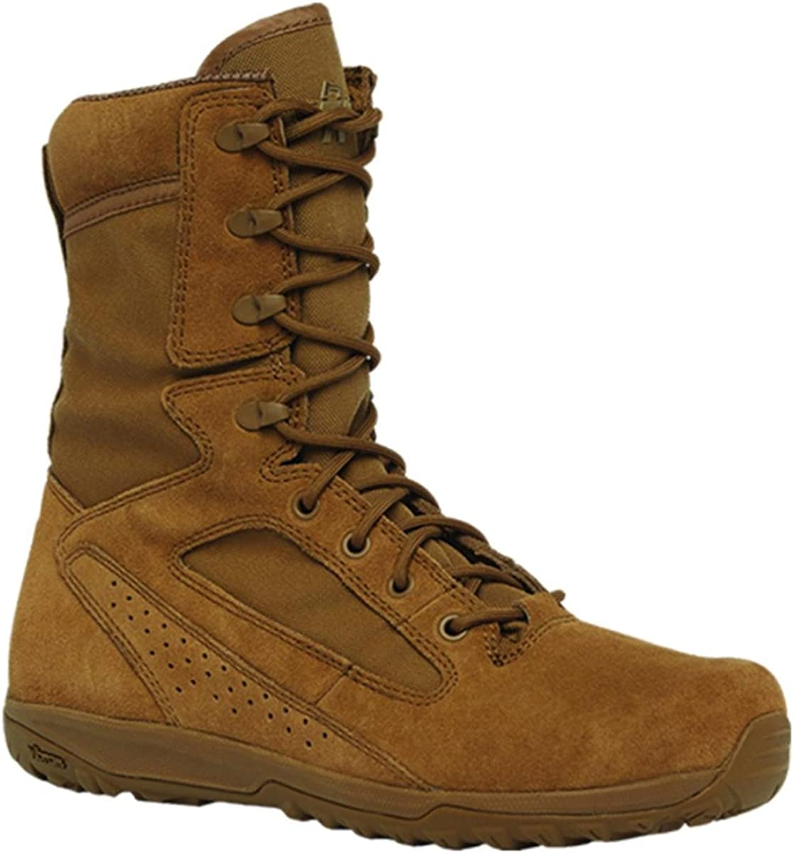 Tactical Research Belleville TR511 Mini-Mil Transition Boot Coyote Brown