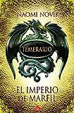 Temerario IV (bolsillo): El imperio de marfil (Punto Joven)