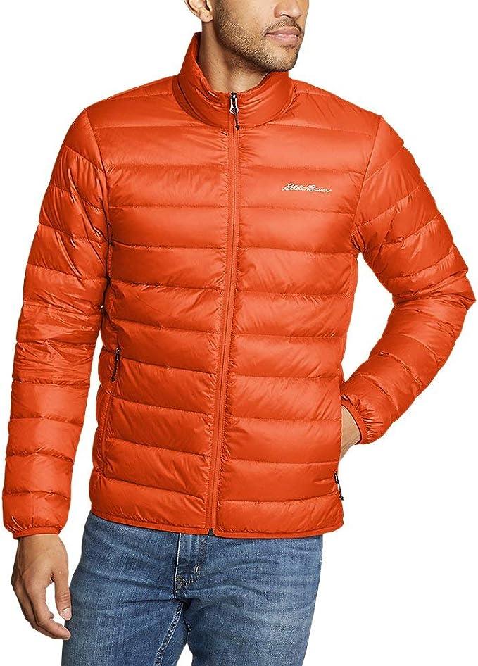 Eddie Bauer CirrusLite Down Jacket (Men's)