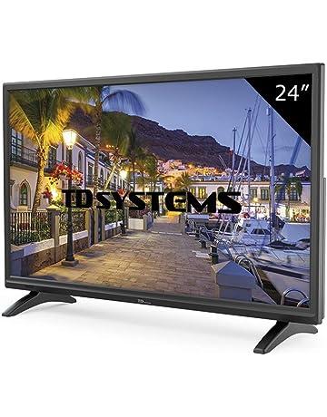 546d86be793 TD Systems K24DLM7H - Televisor Led 24 Pulgadas HD