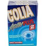 Golia Active Plus Multipack Astuccio - 6 confezioni da 2 astucci [12 astucci]