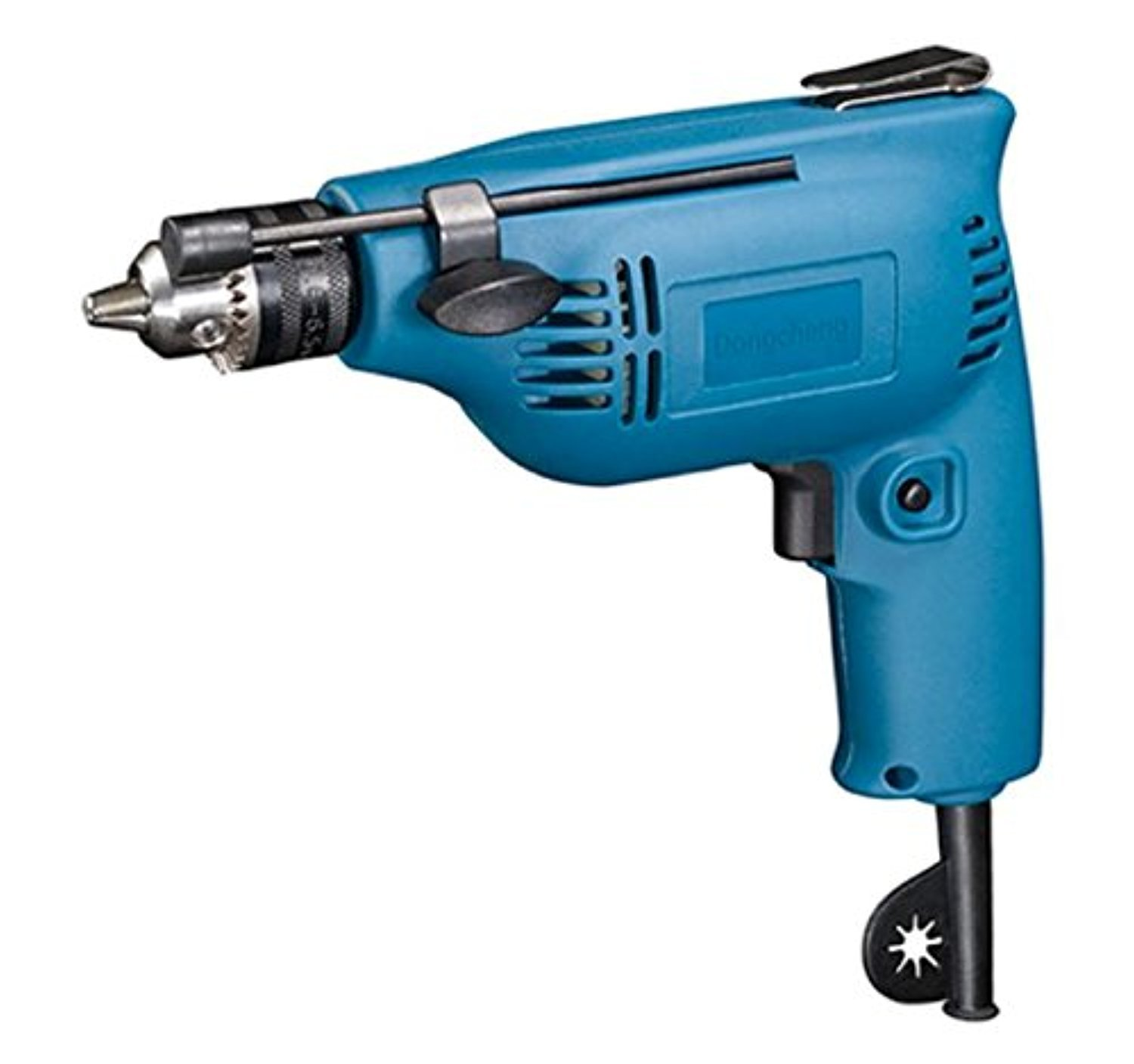 Dongcheng Djz02-6A Electric Drill 6.5Mm 230W: Amazon.in: Industrial &  Scientific