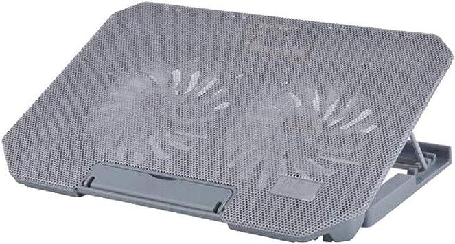 Gaoxingbianlidian Refrigerador for computadora portátil, Base for ...