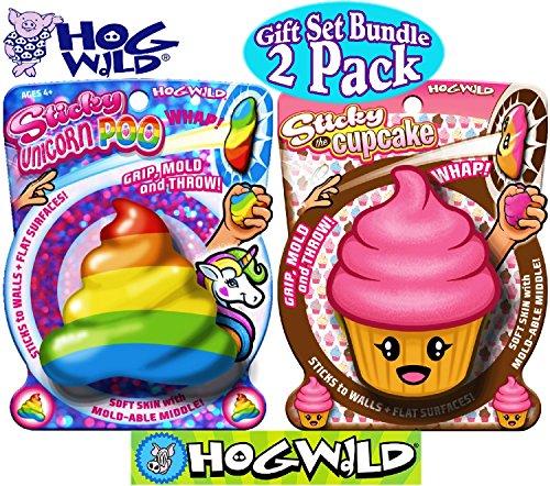 Hog Wild Splat & Stick