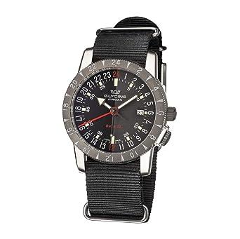 Amazon Com Glycine Men S Automatic Watch Gl0211 Watches