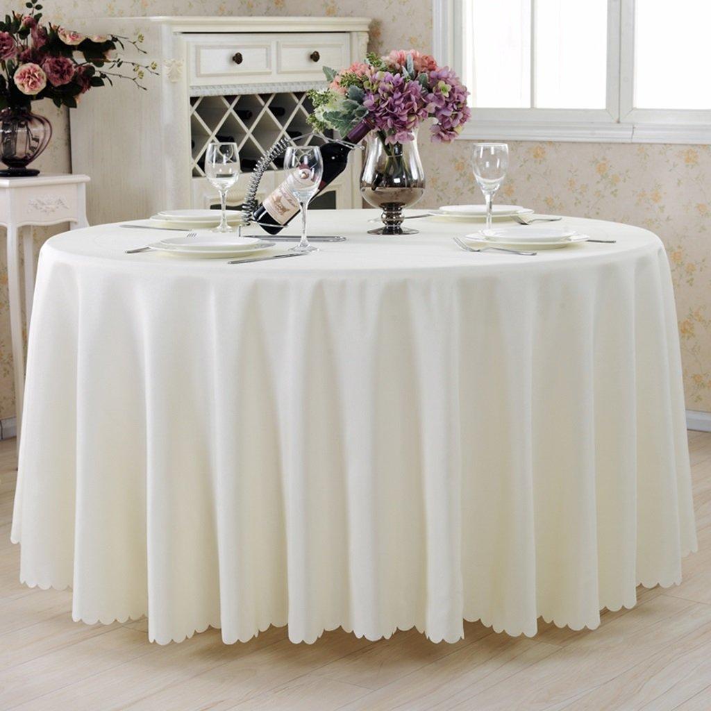 William 337 Runde Tischdecken - Hotel Couchtische Wohnzimmer Tischdecken - Trendy MultiFarbe Tischdecken AA + (Farbe   C, größe   Round- 300cm) B07CQJF3BX Tischdecken Neues Produkt  | Erste in seiner Klasse