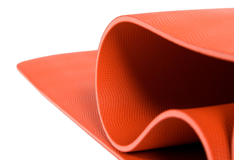 Estera de Yoga Caucho Natural EcoPro 185 x 60 x 0, 4 cm ...