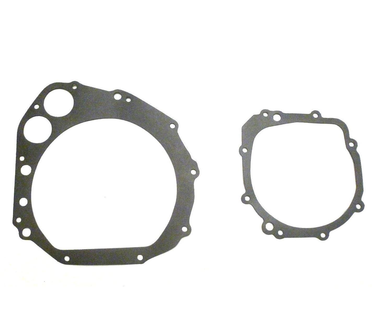 M-G 33112 - 2 tapa del embrague Tapa/estator para Suzuki GSXR 600 gsxr 750 GSXR 1000: Amazon.es: Coche y moto