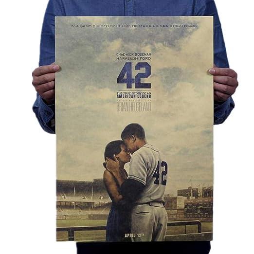 Csheng Posters Peliculas Cartel De Película Estilo Antiguo ...