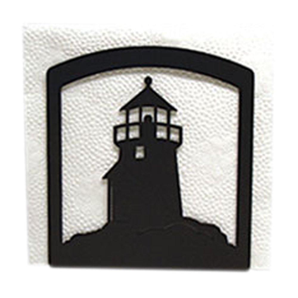 灯台 – ナプキンホルダーホームキッチン家具インテリア   B017JXVT5U