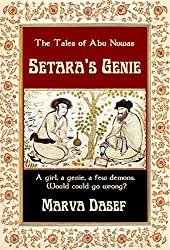 The Tales of Abu Nuwas: Setara's Genie