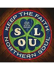 Northern Soul: Keep The Faith / Various