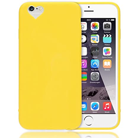 custodia iphone 6s colori assortiti