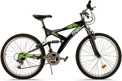 Bicicleta de montaña (26