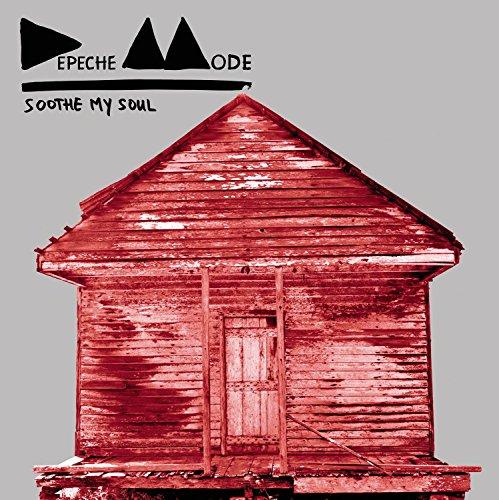 Vinilo : Depeche Mode - Soothe My Soul (12 Inch Single)