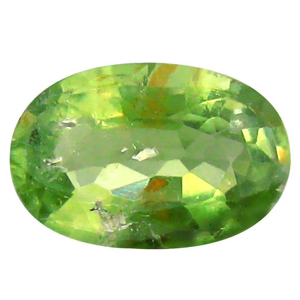 1 x Large Tear Drop Glass Crystal Rhinestone Sew On Gem 17mm x 23mm  #1 AB E