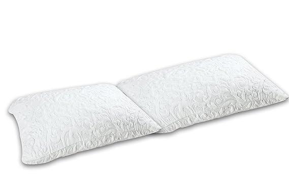 dynastymattress 14-inch CoolBreeze Gel colchón de espuma con efecto memoria con s-cape ajustable camas SET sueño Sistema Leggett y Platt: Amazon.es: Hogar