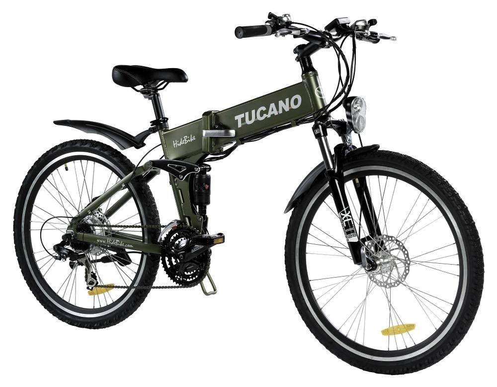 HIDE BIKE MTB - Grade Climbing Maximum <8% - Removable battery with safety lock - Change Shimano Tourney 21 Speed - Motor 250W -36V Brushless 8FUN Europe / 最大級のクライミング バイク MTB - を非表示 < 8% - 安全に取り外し可能なバッテリー ロック - 変更シマノ 21 スピードをトーナメント - モーター 250 w-36 v ブラシレス 8FUN ヨーロッパ B01HTR2NFG MILITARY GREEN / ミリタリー グリーン MILITARY GREEN / ミリタリー グリーン