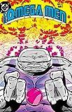 The Omega Men (1983-) #2