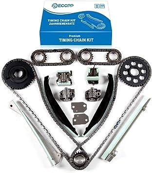 amazon.com: eccpp timing chain kit fits for 2001-2004 lincoln navigator  5.4l tk6054d 9-0391sc 198-041 tk4115 tk6054d 9-0391sc 3-391sa: automotive  amazon.com