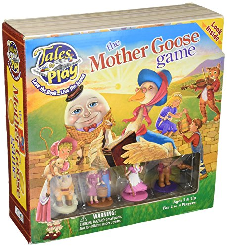 Mother Goose is the old fashioned Lady of Rhyme whose show is made up of lovely nursery rhymes, puppets, music and magical effects that are sure to enchant her young audience members. Sweet and traditional, this Mother Goose will have them rolling with laughter and .